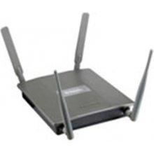 D-LINK DWL-8600AP W-LAN N AccessP. PoE...