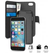 PURO Detachable Wallet - 2in1 Case iPhone 8...
