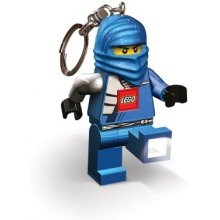 LEGO Ninjago Jay Led Key Chain