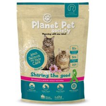 PLANET PET SOCIETY Hair Care Adult Salmon -...