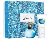 Nina Ricci Luna Set (EDT 50ml + Body lotion...