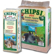 Chipsi roheline Apple 1,5 L 1kg