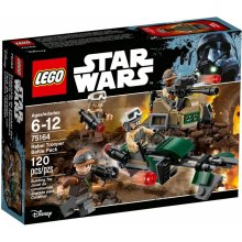 LEGO Star Wars 75164 Rebel Trooper Battle...