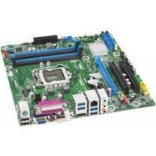 Emaplaat INTEL DQ87PG, DDR3-SDRAM, DIMM...