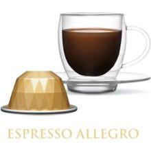 Belmoca Allegro Coffee Capsules, 10...