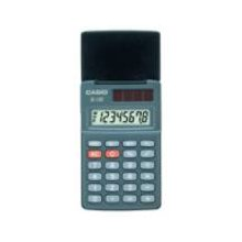 Kalkulaator Casio SL-150 BK-S