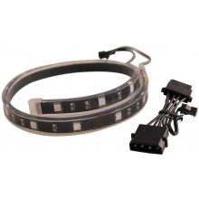 BitFenix Alchemy Aqua 15x LED-Strip 50cm...