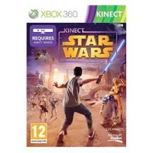 Mäng Microsoft GAME STAR WARS//XBOX 360 PAL
