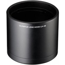 OLYMPUS LH-49 Lens Hood for M6028 black
