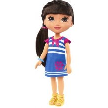 FISHER PRICE Dora ja friends, Summer Catch