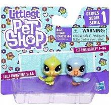 HASBRO Littlest Pet Shop 2 pack, Love Birds...