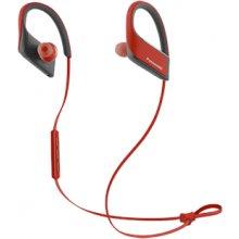 PANASONIC kõrvaklapid + mikrofon...