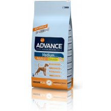 ADVANCE Dog Medium Adult Chicken ja Rice...