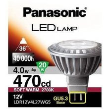 Panasonic Lighting Panasonic LED lamp GU5.3...