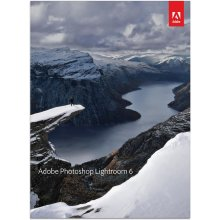 ADOBE Photoshop Lightroom 6 (FR) Win/Mac...