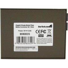StarTech.com MCMGBSC15EU, SC, IEEE 802.3z...