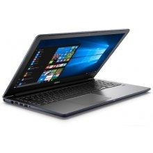 Notebook DELL Vostro 5568 Grey (Intel i7-7500U 3 5Ghz, 8GB, 15