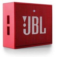 Kõlarid JBL kõlar 1.0 BLUETOOTH/GO punane