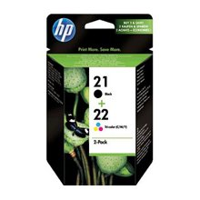 Тонер HP INC. HP SD367AE 21/22 Combo-pack...