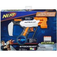 HASBRO Modulus launchers StockShot
