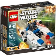 LEGO Star Wars U-Wing Microfighter