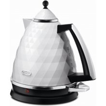 Чайник DELONGHI Brillante KBJ 2001.W белый