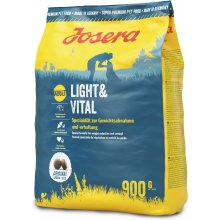 Josera Light & Vital 900g