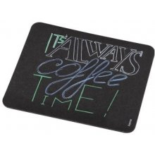 "Hama MOUSEPAD ""COFFEE TIME"