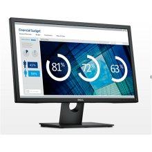 """Монитор DELL LCD E2416H 61cm(24"""")FullHD..."""