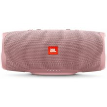 JBL kõlar Charge 4 pink