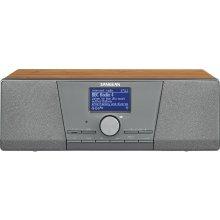 Raadio Sangean WFR-1 Di Walnut
