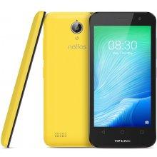 Mobiiltelefon TP-LINK NEFFOS Y5L kollane