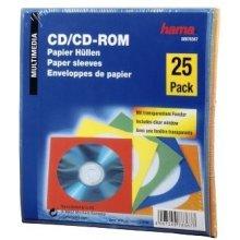 Hama Papierleerhüllen 25er-Pack