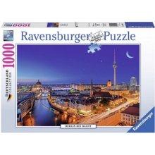 RAVENSBURGER RAVEN. 1000 EL. Berlin n ocą