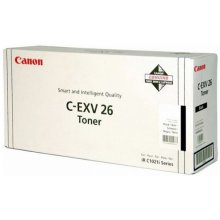 Tooner Canon C-EXV26 cartridge black iR...