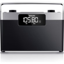 Raadio Philips Radio AE 2430