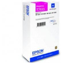 Тонер Epson чернила T7553 Magenta XL |...
