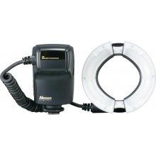 Nissin MF18 Ringblitz für Canon