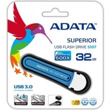 Флешка ADATA Flash Drive Superior S107 32GB...