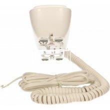 SIEMENS Gigaset DA210 telephone белый wire