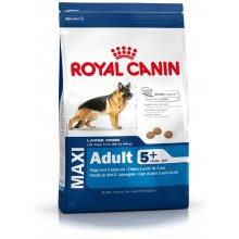 Royal Canin Maxi Adult 5+ 15kg (SHN)
