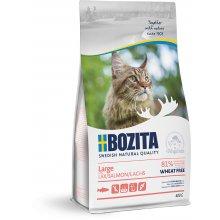 Bozita Large Wheat Free Salmon 0,4kg...