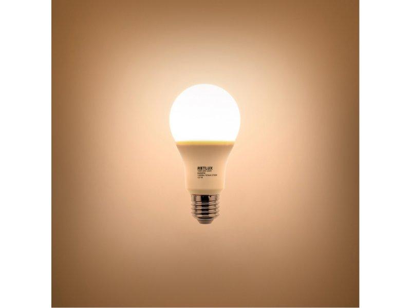 7d4591bc036 Retlux Light bulb RLL 246 Power 15W warm valge - OX.ee