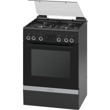 Pliit BOSCH HGD745260L Gas-electric cooker