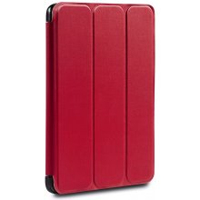 Verbatim Folio Flex iPad mini красный