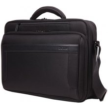 "Acme 15-17 "", Black, Messenger - Briefcase..."