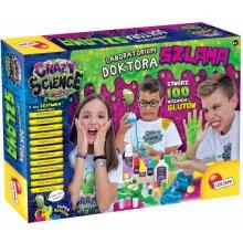 Lisciani Science set Crazy Science...