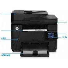 Принтер HP LaserJet Professional MFP M225dw