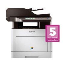 Принтер Samsung CLX-6260FW Premium Line