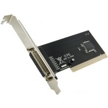 4World Controller PCI Parallel Slot DB25